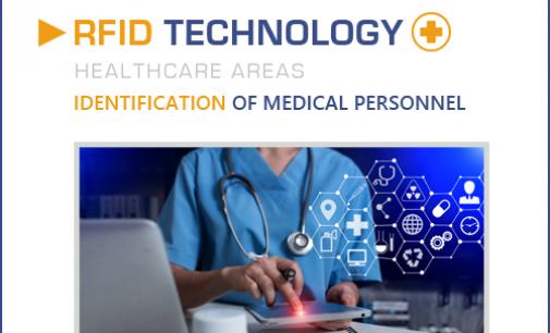 RFID Technik im Health Care Bereich: Identifikation von medizinischem Personal