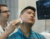 Wie sich bösartig veränderte Lymphknoten per Ultraschall diagnostizieren lassen