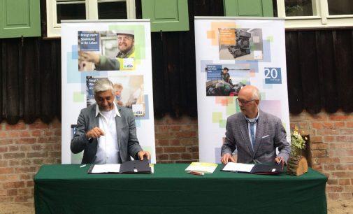 E.DIS und WaldWelten: Klimaschutz in Brandenburg