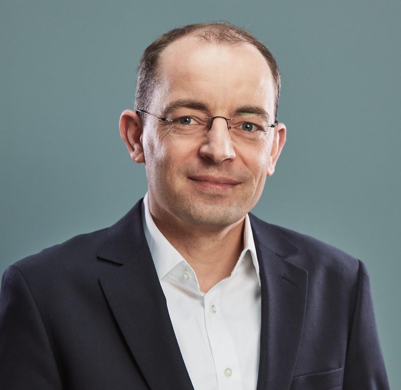 Jan Boguslawski, Product Owner, Snom