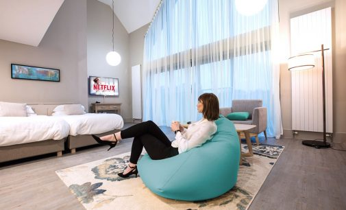 Philips Professional Display Solutions informiert in einem speziellen Webinar über die Philips MediaSuite Hotel-TVs mit Netflix