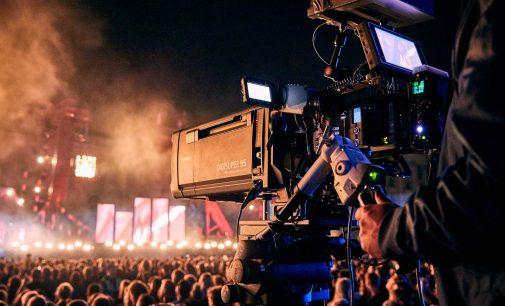 Frankfurter Live Streaming Anbieter erklärt Vorteile eines Live Streams für Festivals
