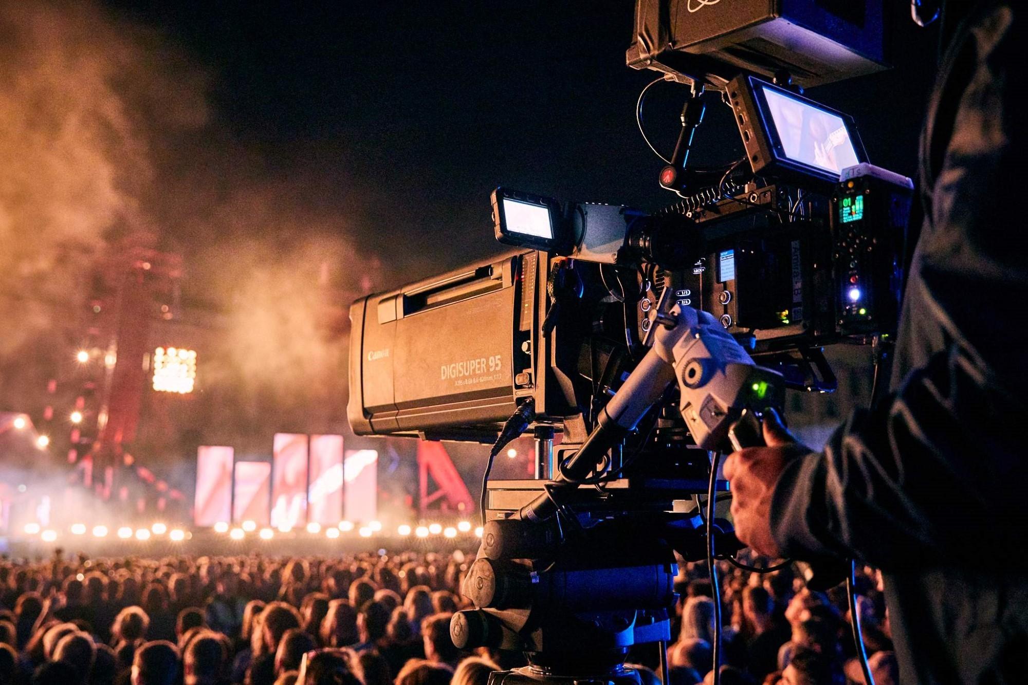 Der Frankfurter Live Streaming Anbieter überzeugt mit hautnahen Erlebnissen auf allen Geräten.