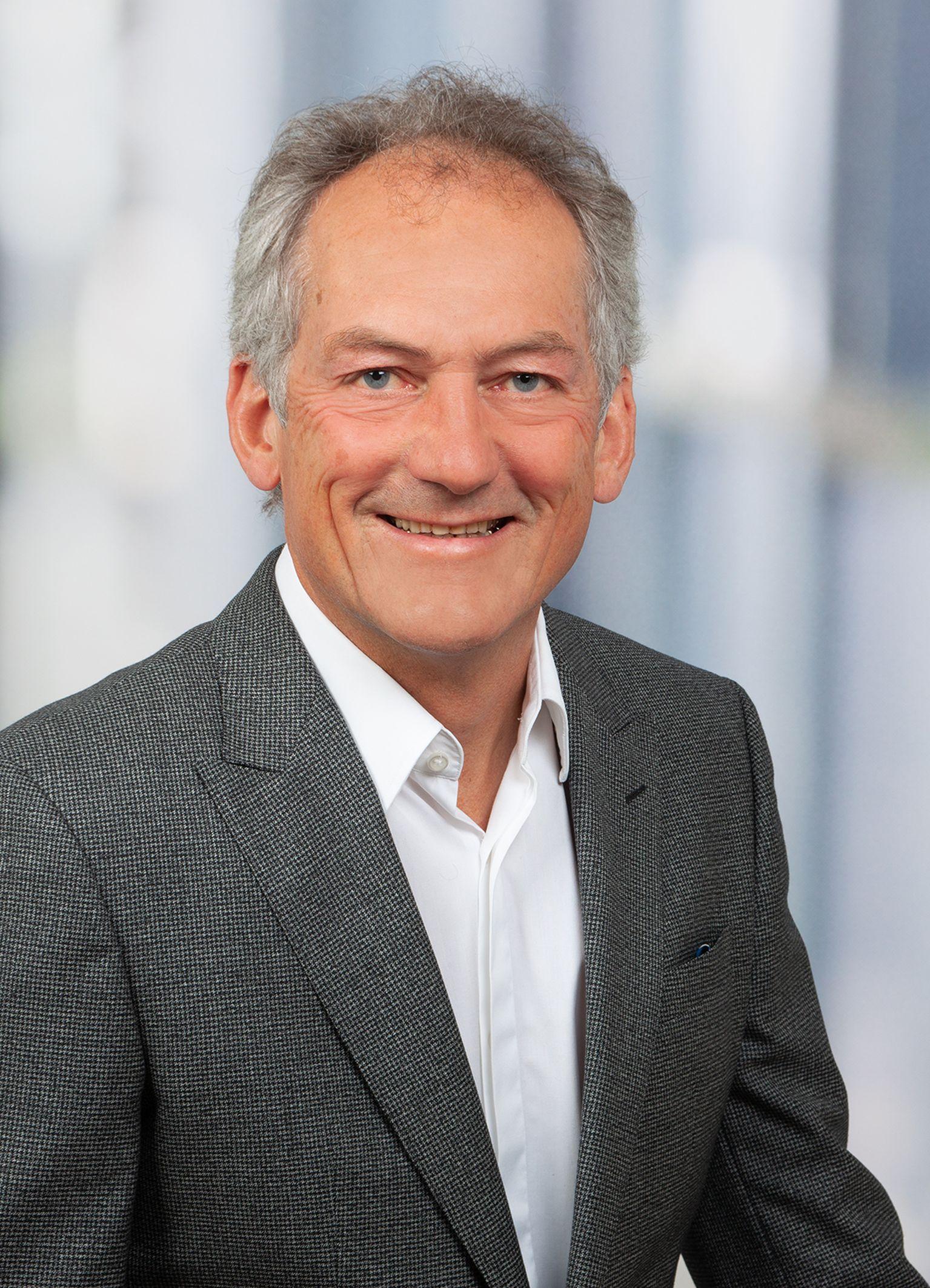 Dr. Achim Wohnhaas ist neues Mitglied der NewTec-Geschäftsführung
