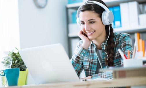 Online-Sprachkurse zu Hause bieten neue Perspektiven für internationalen Vertrieb und bei Jobsuche