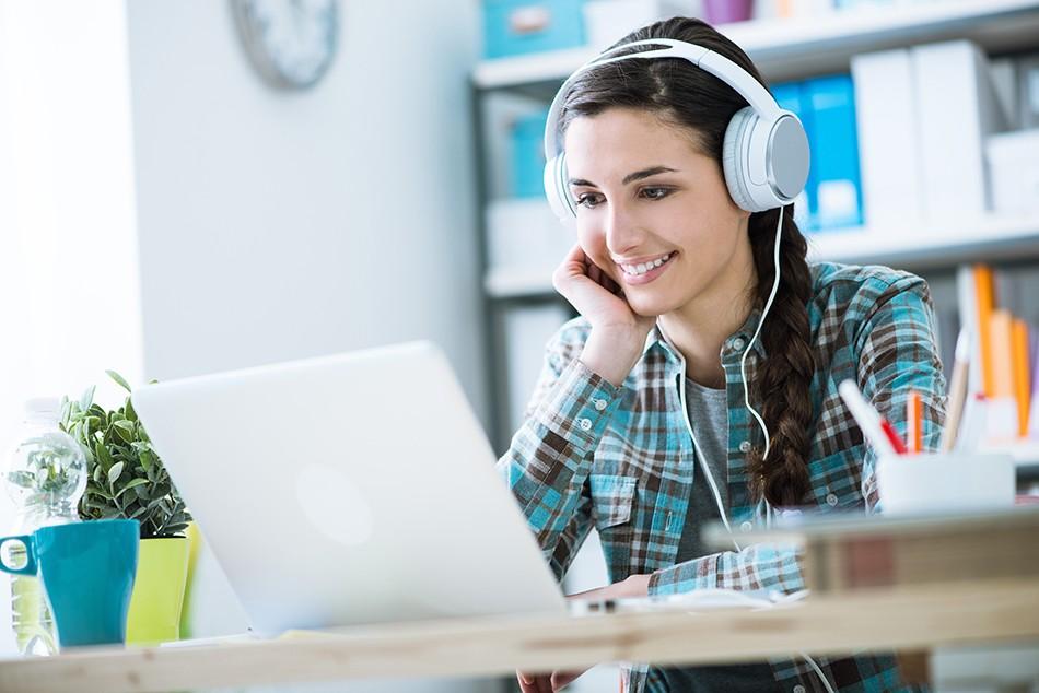 Virtuelle Klassenzimmer, Online-Sprachkurse und virtuelle Konversationskurse von inlingua