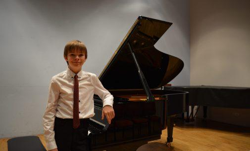 Jugend musiziert – Mit Klaviertönen zum Landesausscheid (mz)