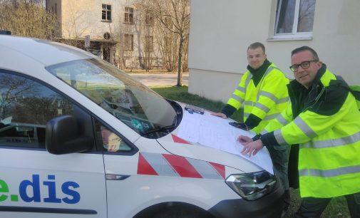 Netzstabilität in Brandenburg dank E.DIS und Spie