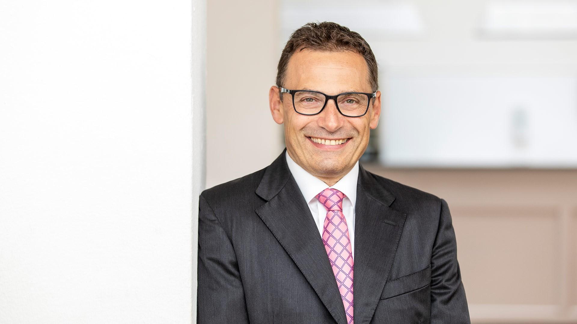 Patrick Freudiger über den finanziellen Nutzen eines Executive Coachings