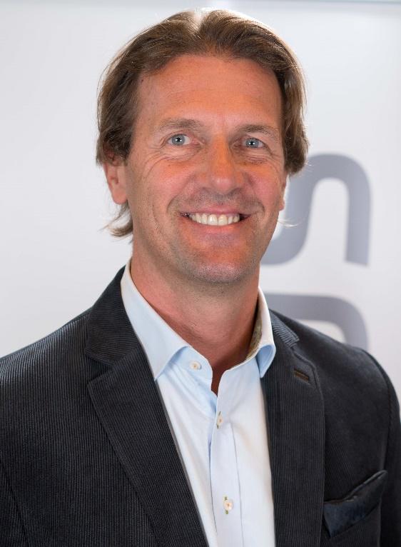 Gernot Sagl, CEO der Snom Technology GmbH