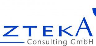 Neuer Geschäftsführer bei AZTEKA Consulting GmbH zum 01.07.2020