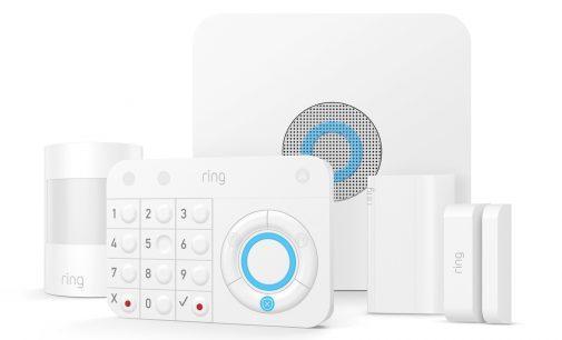 Ring Alarm startet in Deutschland: Flexible Alarmanlage zum fairen Preis