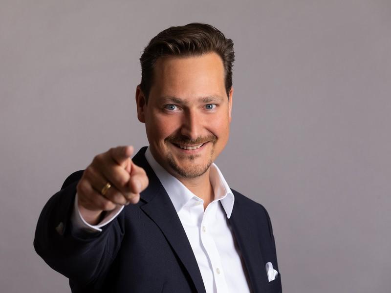 DIA-PAY vereint für Philipp Kadel alle Bezahlprozesse für Onlineshops.
