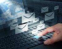 E-Mail-Marketing – neue Info Domain für kleine Firmen