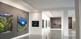 Die Kunst lebt: nach Lockerung der Covid-19 Maßnahmen eröffnet die re|space gallery