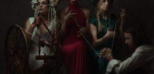 """BIRDEATSBABY veröffentlichen tiefschürfende Rockumentary über die Entstehung ihres aktuellen Albums """"The World Conspires"""""""