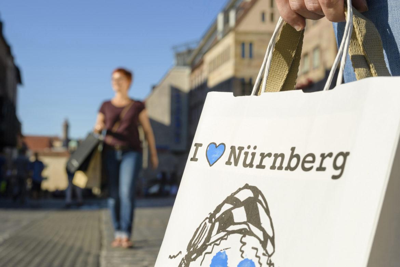 Nürnberg tut viel für den Erhalt eines lebendigen Stadtbilds