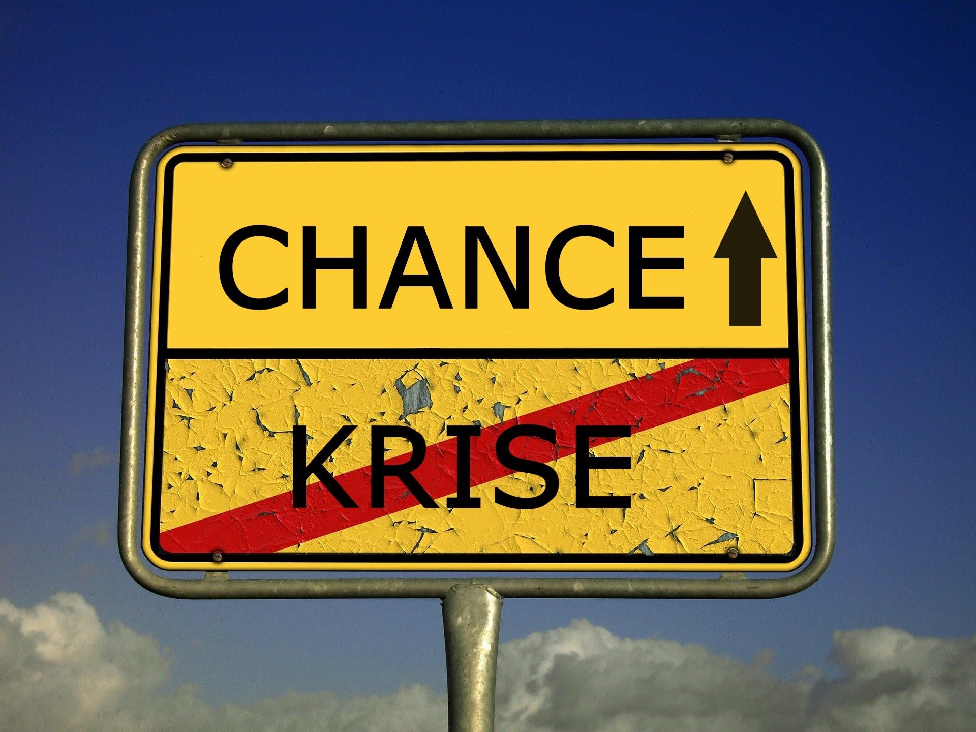 Hofheimer Sinngespräch am 14.07.2020: Mit Wumms aus der Krise. Bleibt der Sinn auf der Strecke?