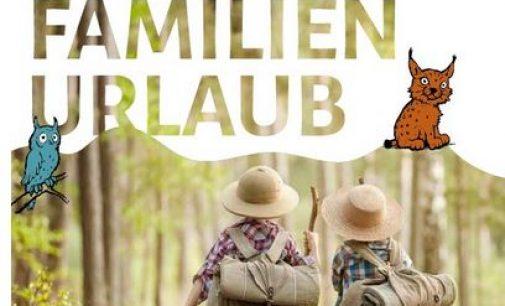 Urlaubstipps in der Ferienregion Nationalpark Bayerischer Wald von Kindern für Kinder