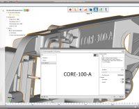 Bauteile automatisch beschriften mit innovativem 3D-Druck