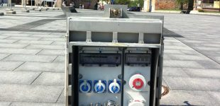 Neue Unterflurverteiler-Systeme von Bals: Maßgeschneiderte Lösung für viele Anwendungsbereiche