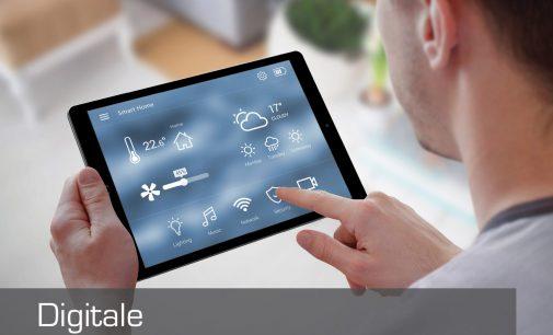 Smarte Lösungen für Haus und Wohnung helfen beim Energiesparen