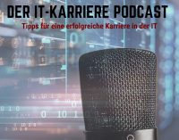 IT-KARRIERE PODCAST-Kurzumfrage zur Corona-Krise