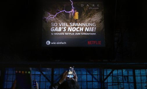 Premiere in Köln: Das spannungsvollste Plakat der Welt