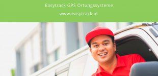 Sekundengenaue Informationen über Ihre Lieferungen mit Hilfe der GPS-Technologie (Geo-Fencing)