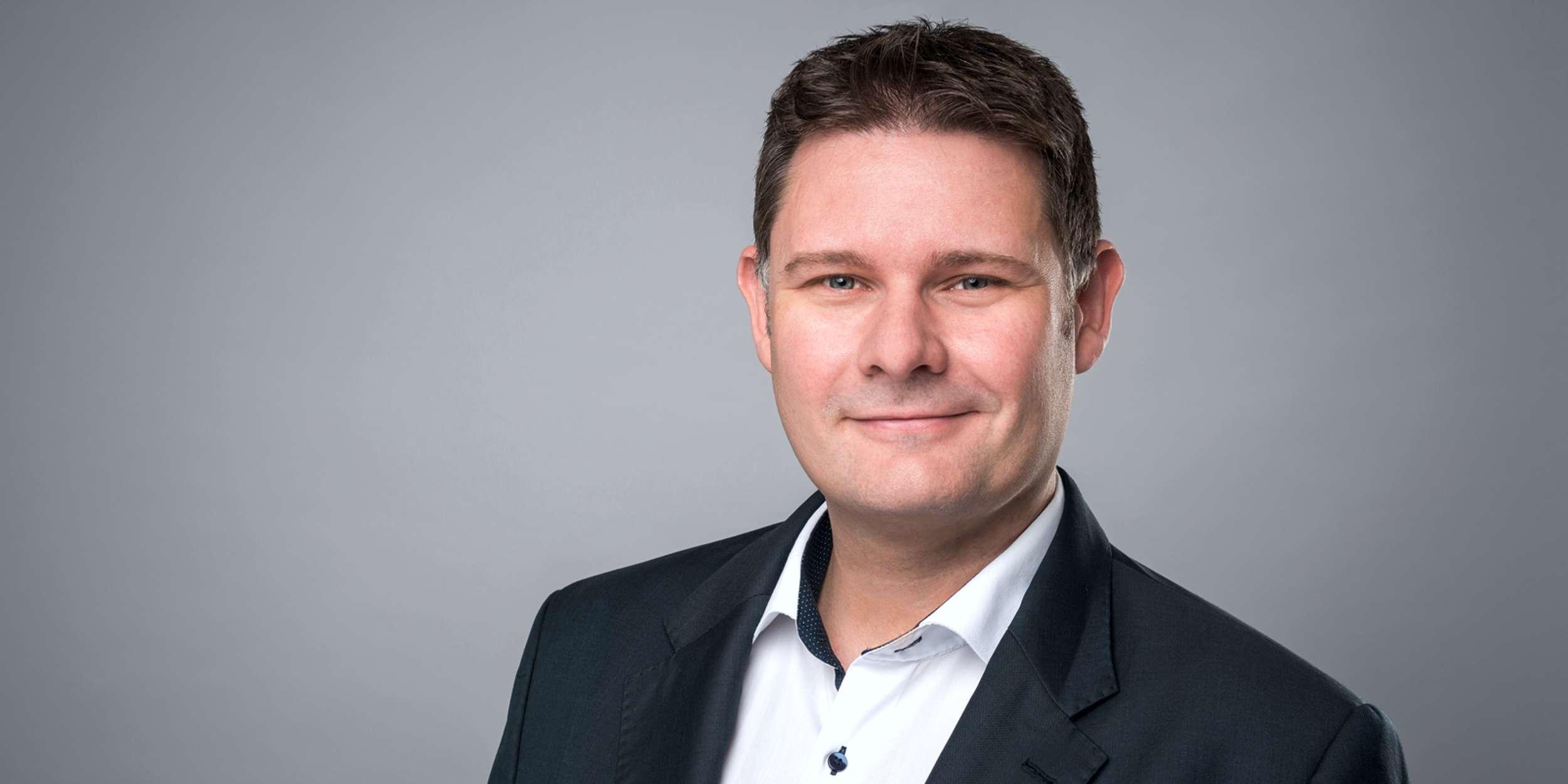 OLiver Scharfenberg, Geschäftsführer der SQC-QualityCert