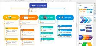 MindManager erweitert seine Produktreihe: Neue Microsoft Teams App unterstützt die Zusammenarbeit