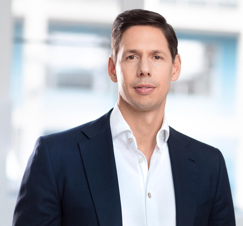Dr. Michael Faller, Vorstand, Baumann Unternehmensberatung AG