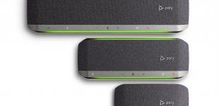 Poly ergänzt Portfolio um neue Produktfamilie Sync