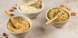 Nuss-Genuss für den Herbst: Bio-Nüsse und -Trockenfrüchte sind gesund und lecker