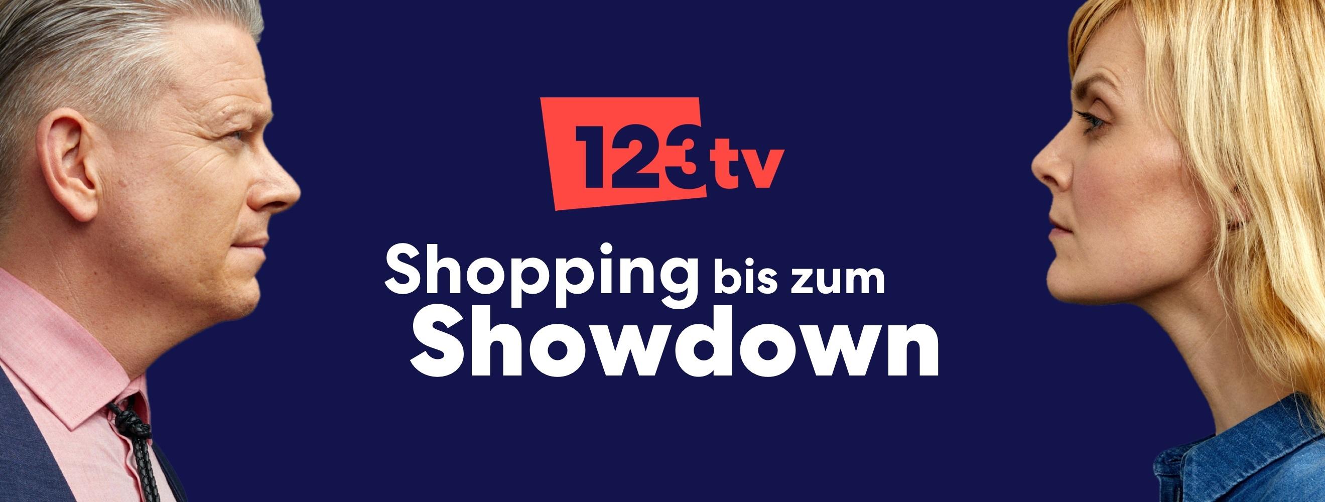 Teaser: Imagekampagne 1-2-3.tv