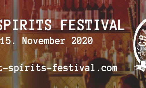Craft Spirits Festival [GIN] 2020