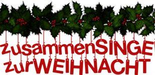 Deutschlands Chorverbände starten virtuellen Weihnachts-Chor