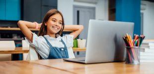 Unterrichtskreis: Onlineunterricht als Halt gebende Stütze