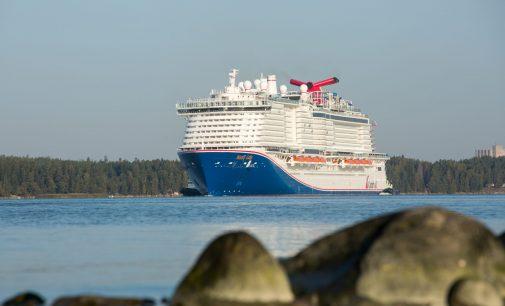 Trotz Corona: Carnival Cruise Line gibt Startschuss für weiteren Neubau
