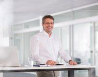 Freiraum für Investitionen: Geschäftsführer Klaus Müer wird Alleingesellschafter von WSW Software
