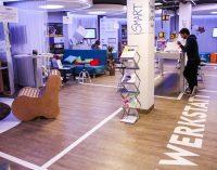 Re-Opening für Nürnbergs Innovationslabor JOSEPHS
