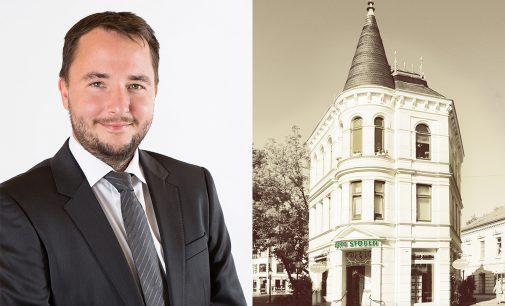 OTTO STÖBEN kauft auch Büro Neumünster aus Eigentümergemeinschaft heraus