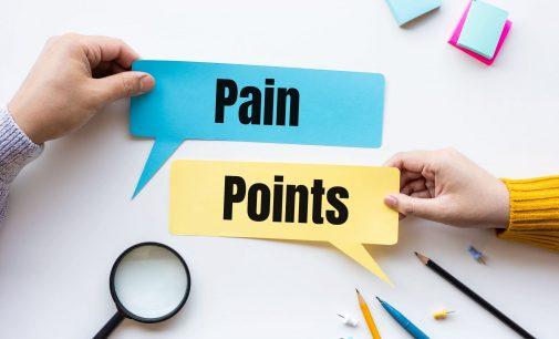 Pain-Points und Gain-Points im digitalen Zeitalter