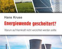 Die Diskussion um Kernkraft ist wieder da