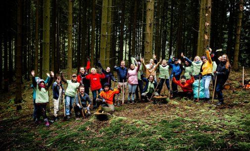 Fondation Yves Rocher: Ziel erreicht! 100 Millionen gepflanzte Bäume weltweit