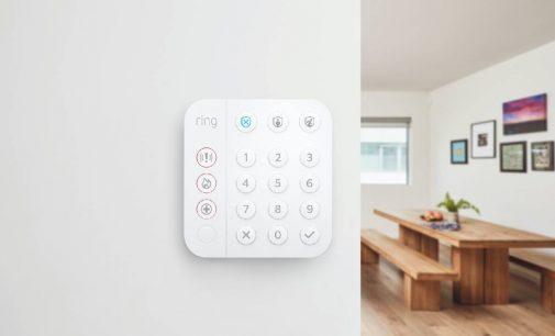 Ring stellt die neue Ring Alarm Außensirene und die nächste Generation von Ring Alarm vor – für smarte Heimsicherheit, die sich Ihrem Leben anpasst