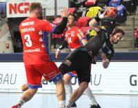 Handball: HC Erlangen reist zum HBW Balingen-Weilstetten
