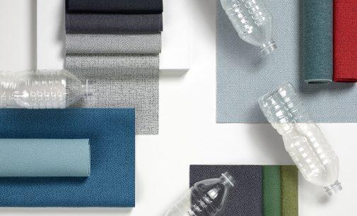 Herman Miller präsentiert nachhaltige Textilkollektion.