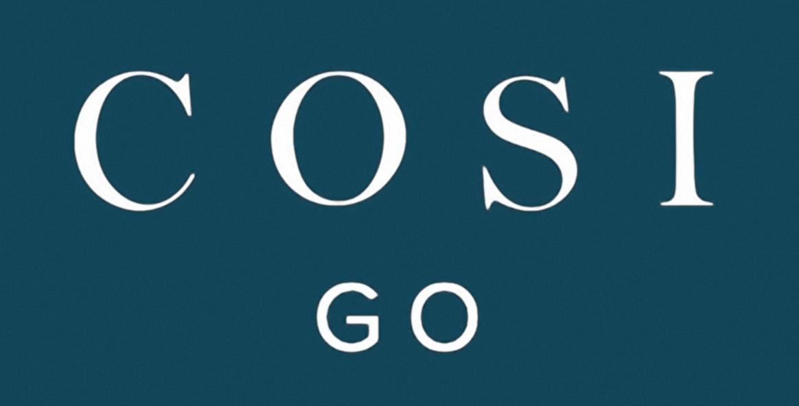 COSI Go - Full-Service-Lösungen für Hotellerie