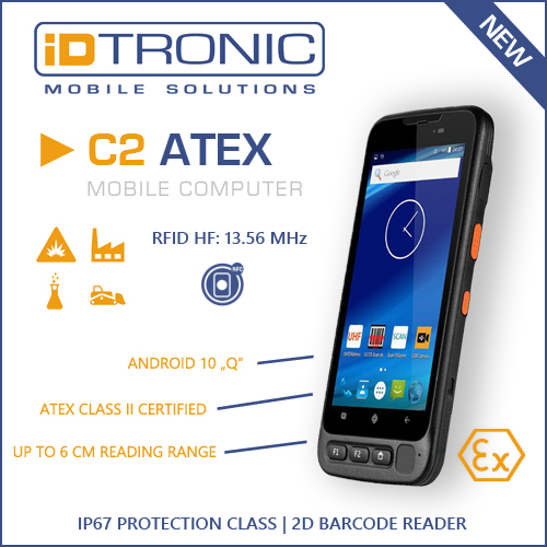 (c) by iDTRONIC Mobile Solutions